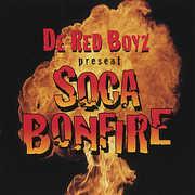 Soca Bonfire