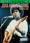 Steppin' Out , Joan Armatrading