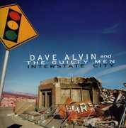 Interstate City , Dave Alvin