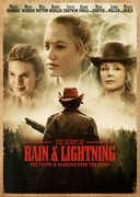 The Scent of Rain & Lightning , Mark Webber