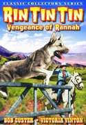 Rin Tin Tin: Vengeance of Rannah , Edward Cassidy