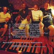 African Jazz Telepathy