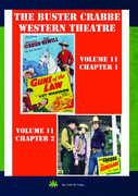 "The Buster Crabbe Western Theatre: Volume 11 , Dave ""Tex"" O'Brien"