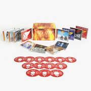 Box Of Fire (ltd Ed Box Set)