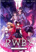 RWBY, Vol. 5