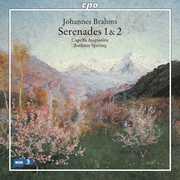 Serenades 1 & 2 , Andreas Spering