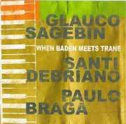 When Baden Meets Trane