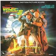 Back to the Future III (Original Soundtrack)