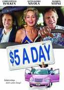 $5 A Day , Christopher Walken
