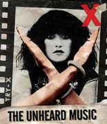 X: The Unheard Music , Exene Cervenka