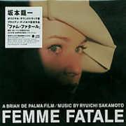 Femme Fatale (Original Soundtrack) [Import]