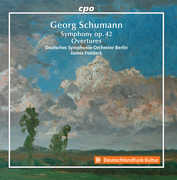 Symphony in F Minor 42 & Overtures