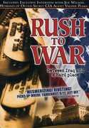 Rush to War , George McGovern