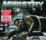 Replapse , Ministry