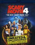 Scary Movie 4 , André Benjamin