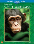 Disneynature: Chimpanzee , China Anne McClain