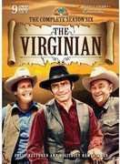 The Virginian: The Complete Sixth Season , James Drury