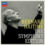 Symphony Edition , Bernard Haitink