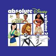Absolute Disney: Volume 2 (Various Artists)
