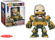 FUNKO POP! GAMES: Marvel - Contest of Champions - 6 Howard the Duck
