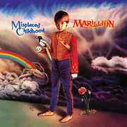 Misplaced Childhood (2017 Remaster) , Marillion