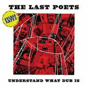 Understand What Dub Is , The Last Poets