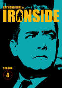 Ironside: Season Four , Raymond Burr