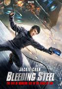 Bleeding Steel , Jackie Chan