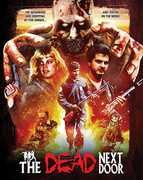 The Dead Next Door , Bruce Campbell