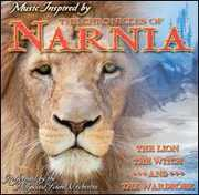 Chronicles of Narnia: Inspired