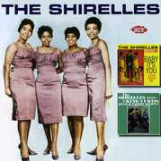 Baby It's You/ The Shirelles and King Curtis Give A Twist Party [Import]