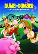 Dumb and Dumber: The Animated Series , La Toya Jackson