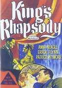 King's Rhapsody , Anna Neagle