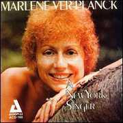 New York Singer