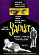 The Sadist , Arch Hall Jr.