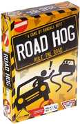 Road Hog - A Game By Randall Hoyt
