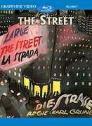 The Street , Aud Egede Nissen