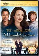 A Heavenly Christmas , Kristin Davis