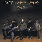 Caffeinated Faith