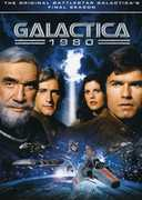 Galactica 1980: The Complete Series , Jeremy Brett
