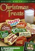 TV Sets: Christmas Treats , Anson Williams