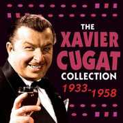 Xavier Cugat Collection 1933 - 1958