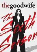 The Good Wife: The Sixth Season , Julianna Margulies
