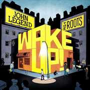 Wake Up! , John Legend