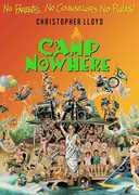 Camp Nowhere , Christopher Lloyd