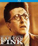 Barton Fink , John Turturro