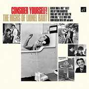 Consider Yourself! Highs Of Lionel Bart (Original Cast Recording) [Import]