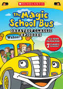 The Magic School Bus: Greatest Original Episodes , Lily Tomlin