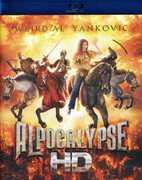 Alpocalypse , Weird Al Yankovic