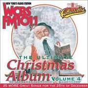 Ultimate Christmas Album Vol.4: WCBS FM 101.1